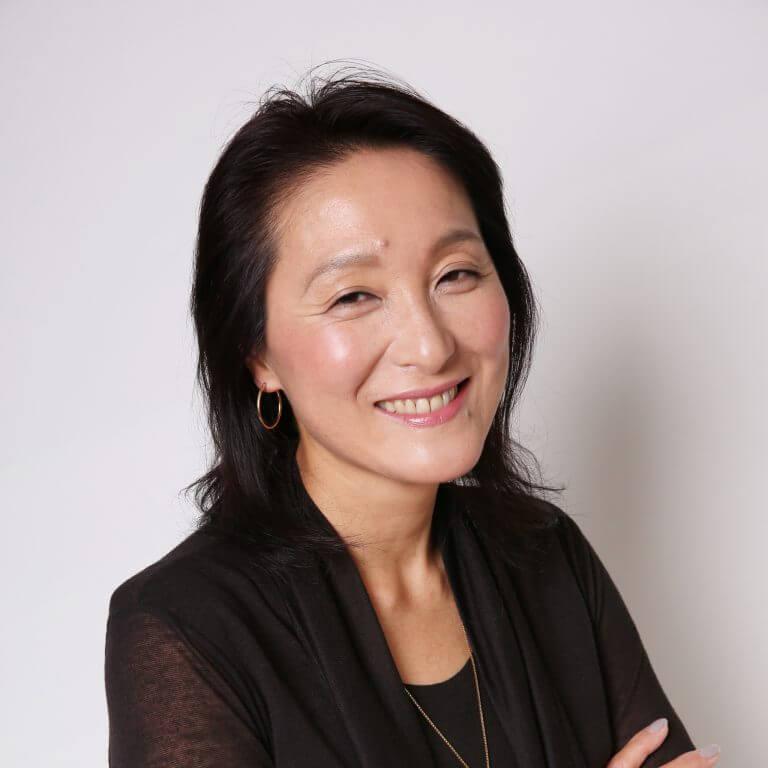 Eriko Imaizumi photo