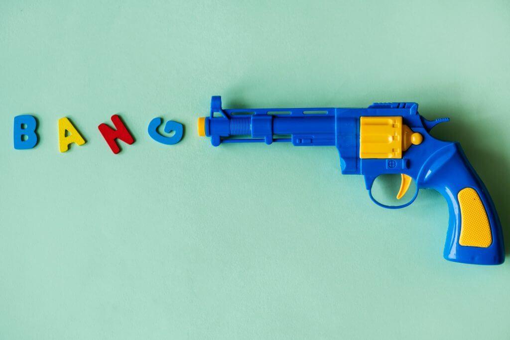 fake-gun