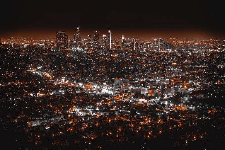 LA-night